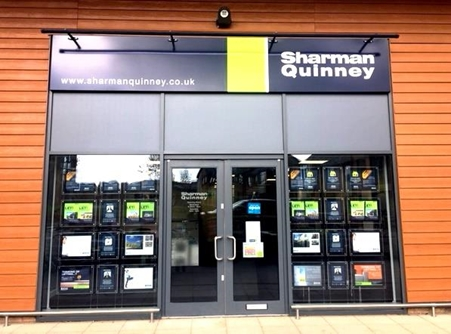 Sharman Quinney - (Residential) Estate agents in Godmanchester