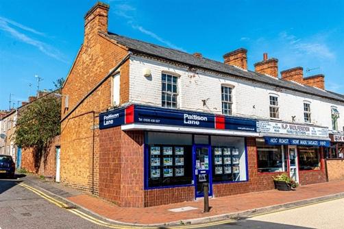 Pattison Lane Estate agents in Desborough