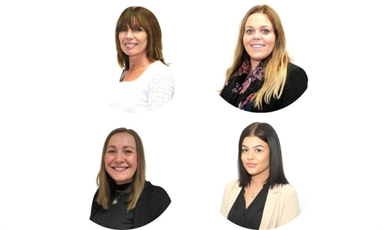 You can trust us we are experienced and informed about the Ramsey area. Our Team: Elaine (Manager), Jason, Laura, Amy, Emily & Lucy.
