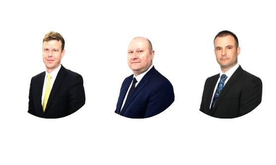 Meet the team - Andrew, Marina, Rachel, Paul, Peter, Mary and Serena,  who have a wealth of experience and knowledge of the local market.