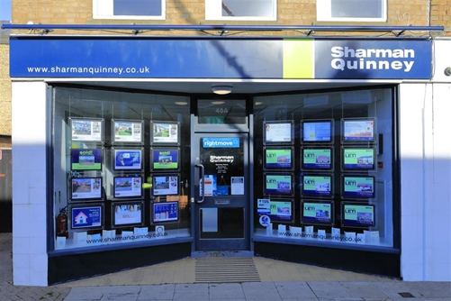 Sharman Quinney Estate Agents in Whittlesey