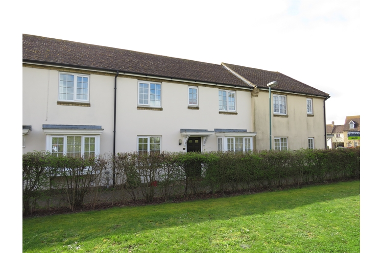 Barrow Lane, Lower Cambourne, Cambridge