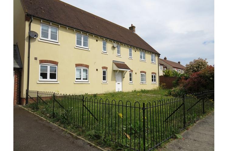 School Lane, Lower Cambourne, Cambridge