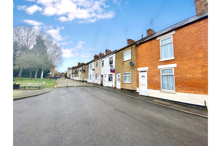 New Street, Desborough, Kettering
