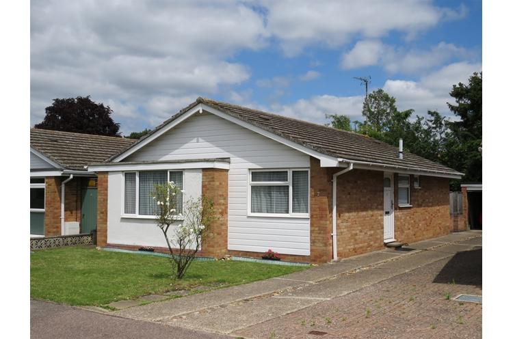 Craven Close, Trumpington, Cambridge