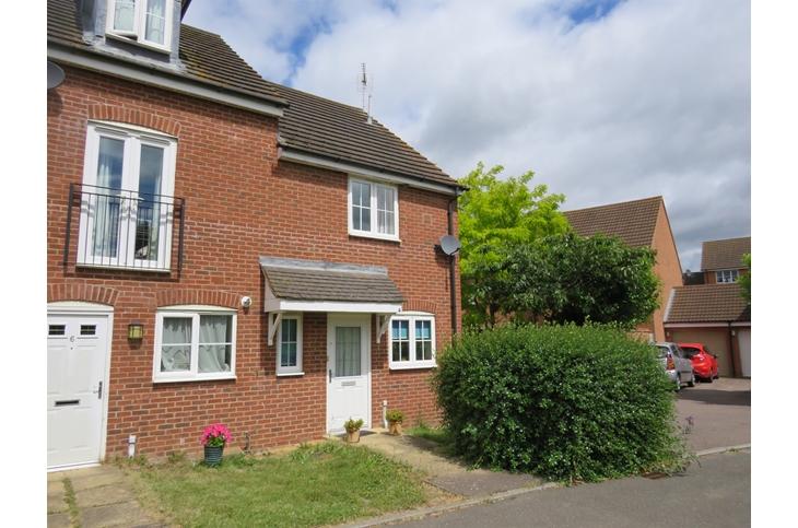 Redshank Way, Hampton Vale, Peterborough