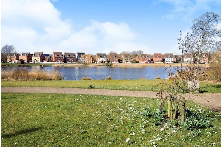 West Water Crescent, Hampton Vale, Peterborough