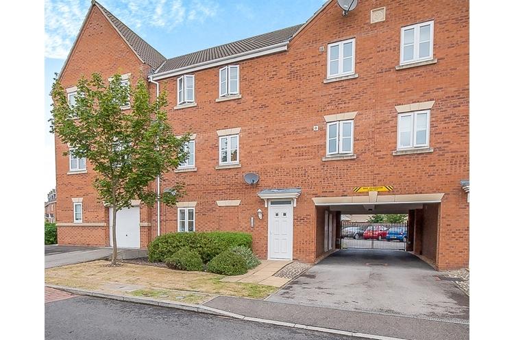 Ashville Road, Hampton Hargate, Peterborough