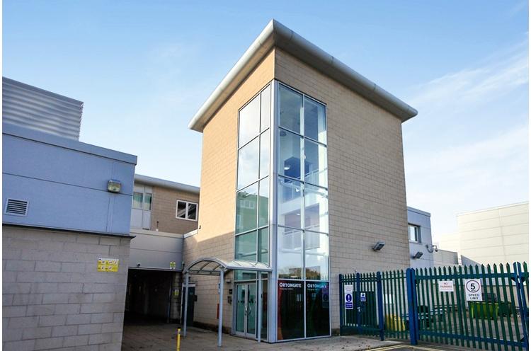 Misterton Court, Orton Goldhay, Peterborough