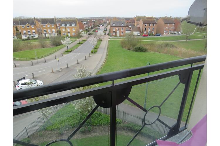 Eagle Way, Hampton Centre, Peterborough