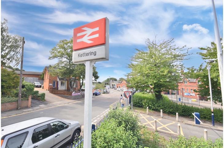 Station Road, Kettering