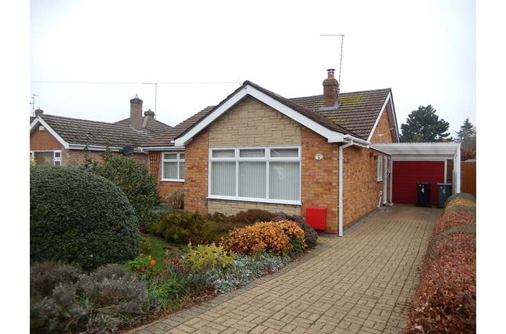 Scotts Close, Langtoft, Peterborough