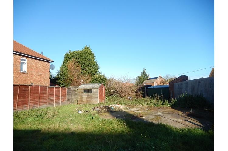 Grosvenor Road, Billingborough, Sleaford