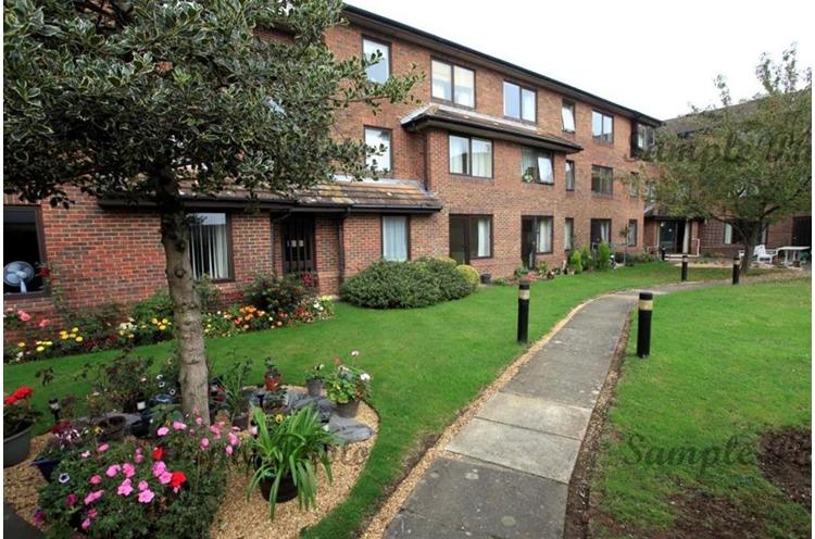 Homenenehouse, Bushfield, Peterborough