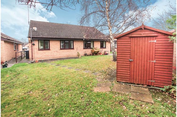 Beverstone, Orton Brimbles, Peterborough