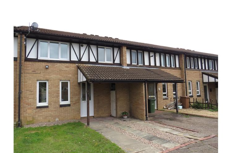 Beckingham, Orton Goldhay, Peterborough