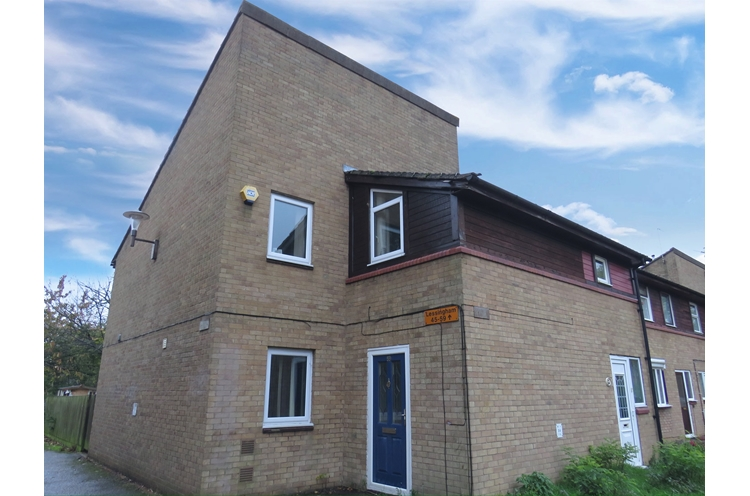 Lessingham, Orton Brimbles, Peterborough