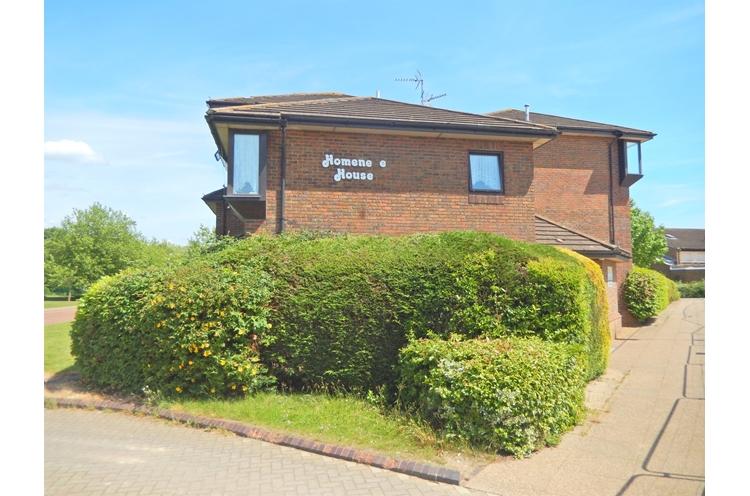 Homenene House, Bushfield, Peterborough