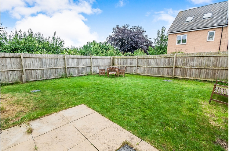 Sycamore Close, Kings Cliffe, Peterborough