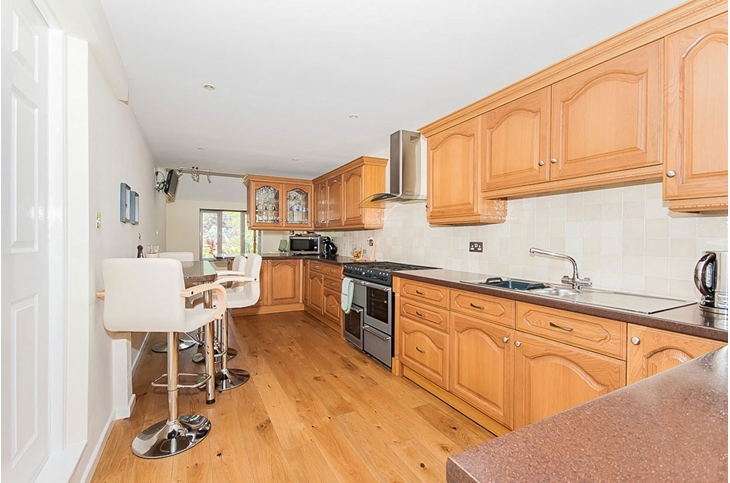 Cotterstock Road, Oundle, PETERBOROUGH