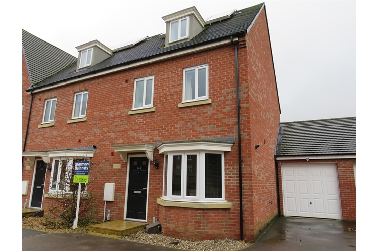 Creed Road, Oundle, Peterborough