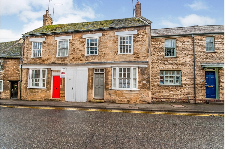 North Street, Oundle, Peterborough