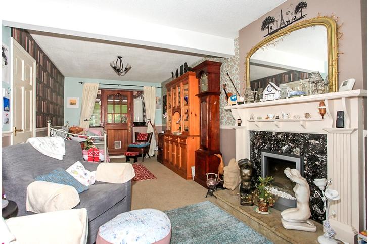 Lavington Grange, Peterborough