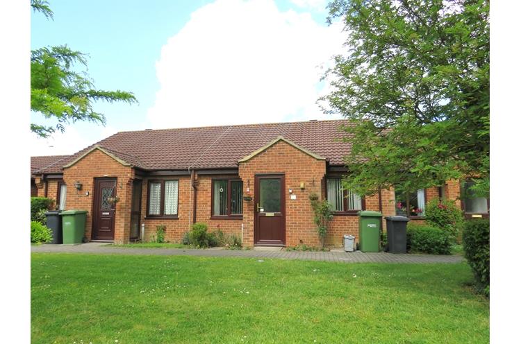 Bradegate Drive, Peterborough