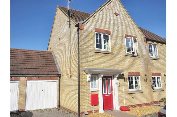 Primrose Close, Ramsey St. Marys, Huntingdon