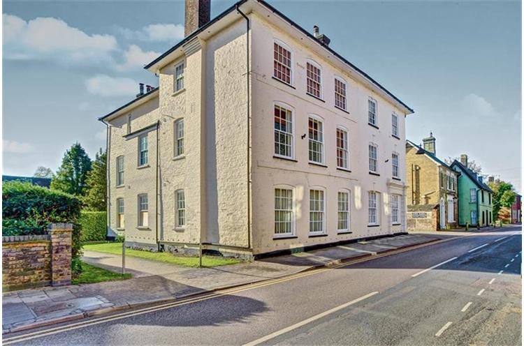 High Street, Ramsey, Huntingdon