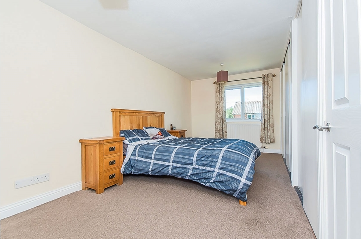 Maltby Close, Wittering, Peterborough