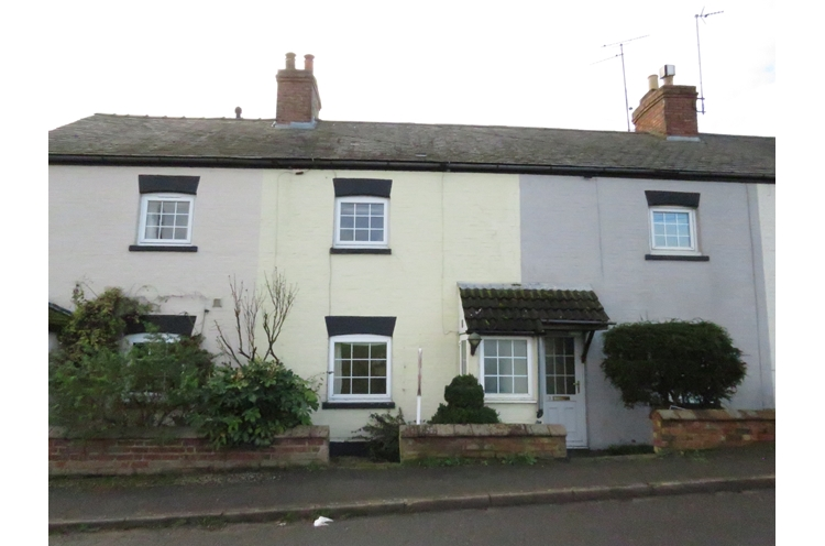 Station Road, North Luffenham, Oakham