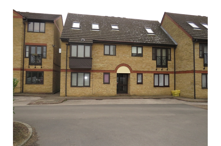 Phorpres Court, St Margarets Road, Fletton, Peterborough