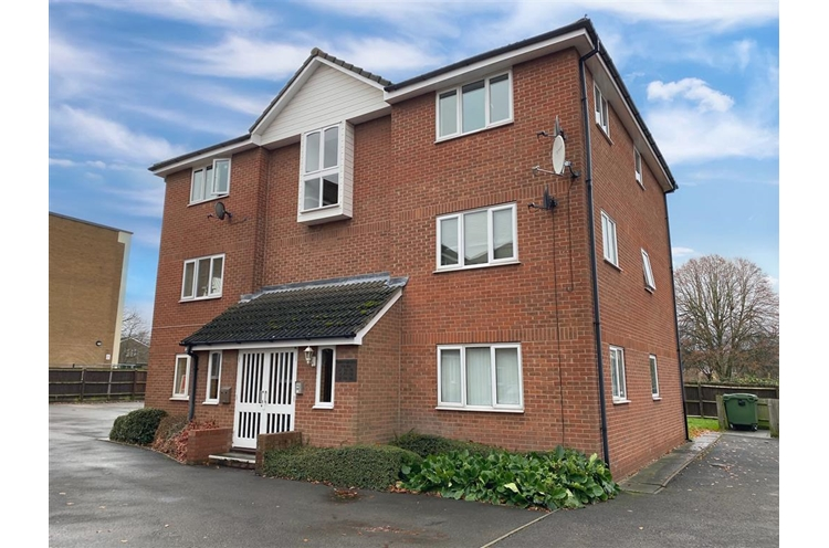 Flamborough Close, Woodston, Peterborough