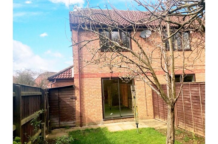 Treen Close, Thrapston, Kettering