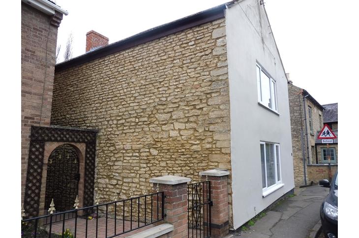 Church Street, Stanwick, Wellingborough