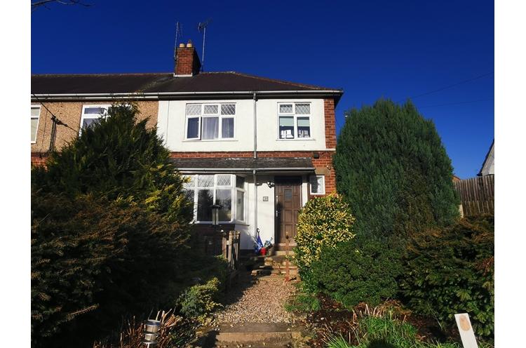 West Street, Stanwick, Wellingborough