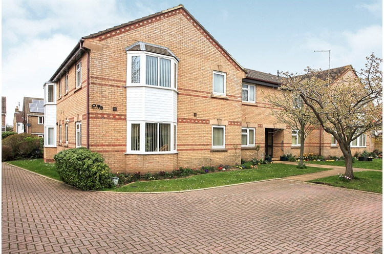 Wren Court, Werrington, Peterborough
