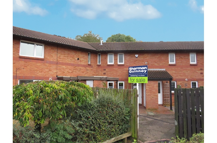 Copsewood, Werrington, Peterborough