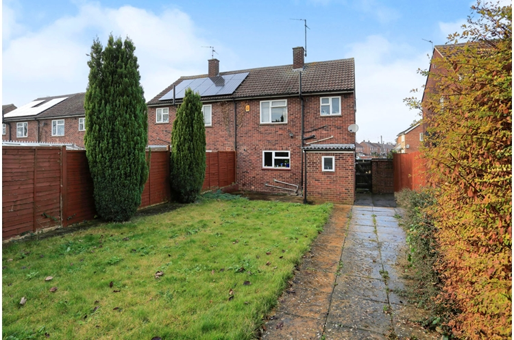 Hallfields Lane, Gunthorpe, Peterborough
