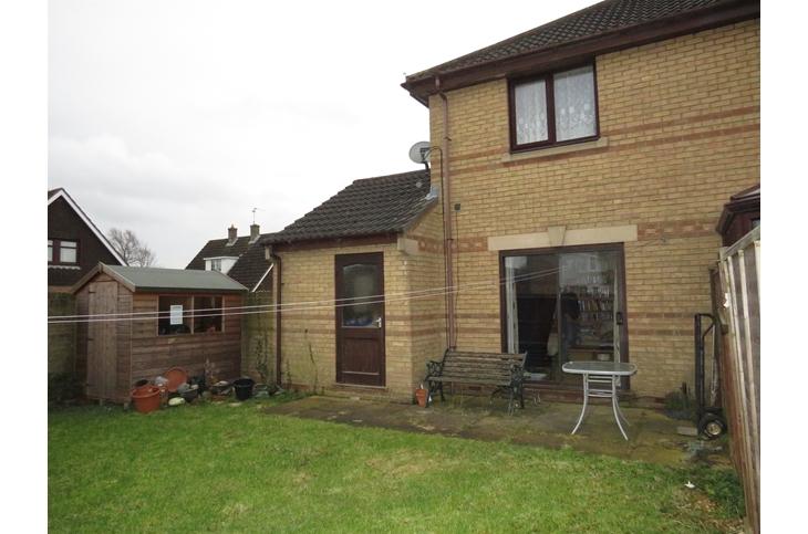 Tylers Mews, Werrington, Peterborough