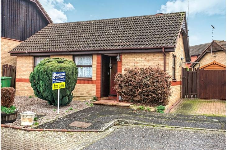 Hazel Croft, Werrington, Peterborough