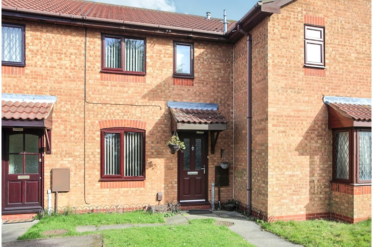 Woodpecker Court, Gunthorpe, Peterborough