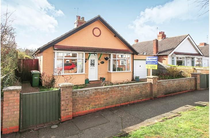 Fulbridge Road, Werrington, Peterborough
