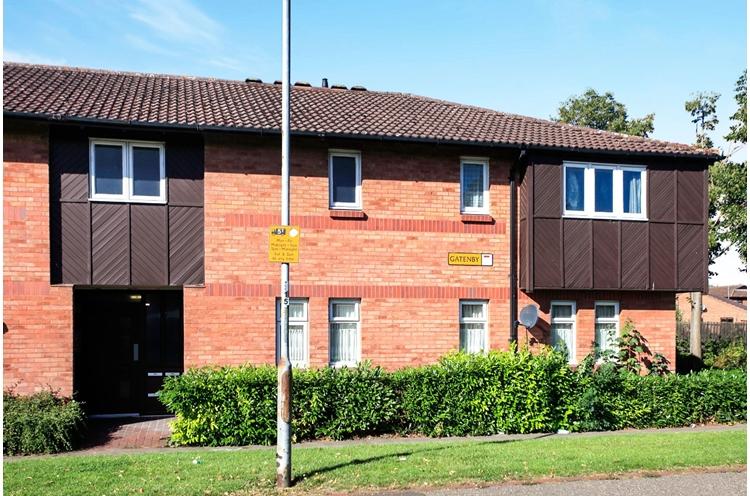 Gatenby, Werrington, Peterborough