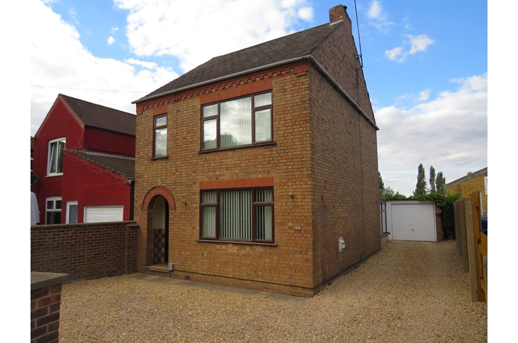Peterborough Road, Whittlesey