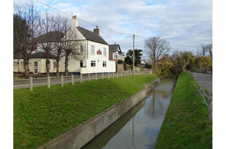 Wisbech Road, Coates, Peterborough