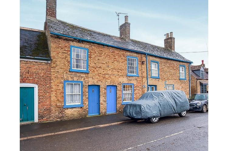 Globe Cottages, Thorney, Peterborough