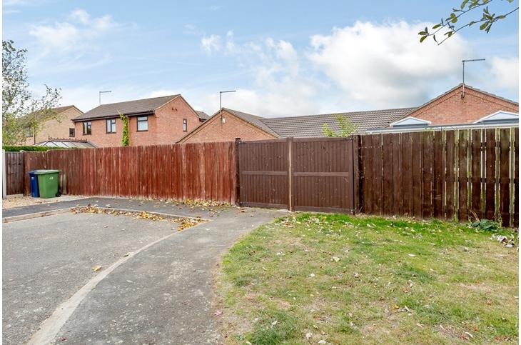 Bellmans Grove, Whittlesey, Peterborough