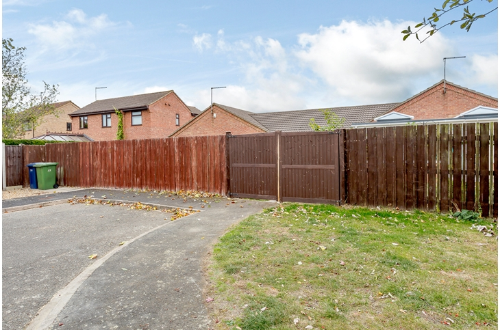 Bellmans Grove, Whittlesey, Peterborough